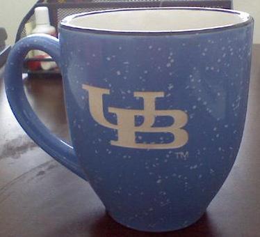 UB mug