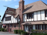 Ashley's Cafe