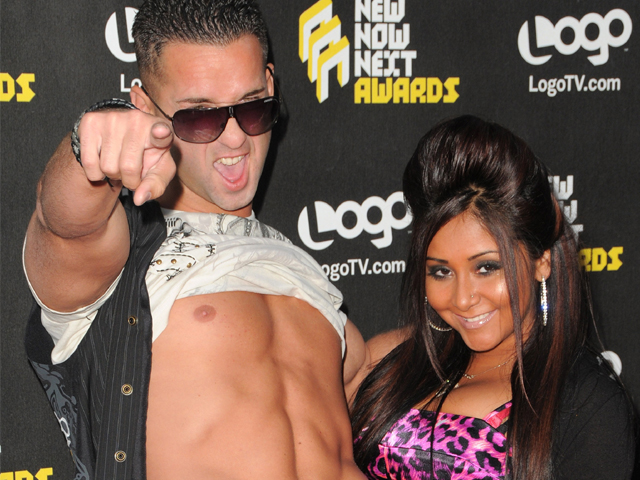 the situation jersey shore quotes. The Situation and Snookie from